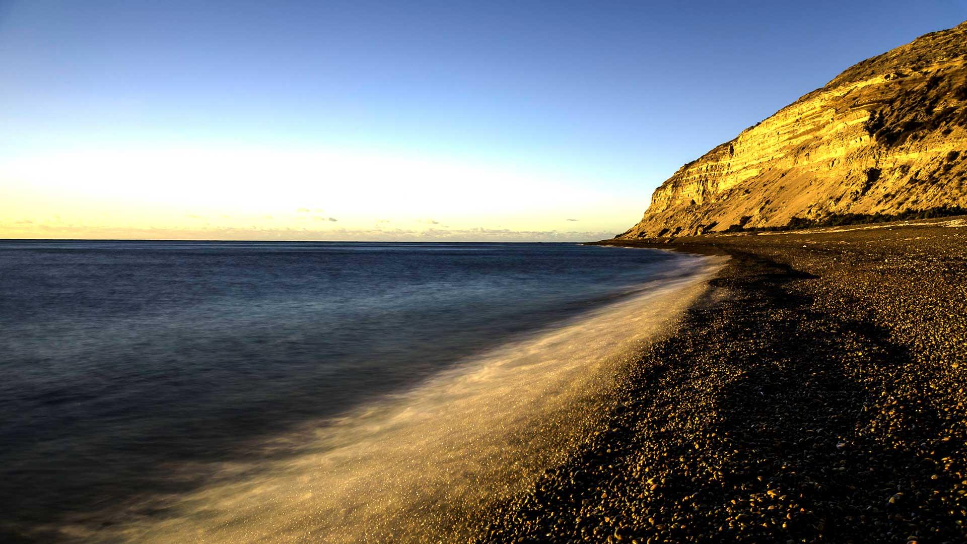 Puerto Madryn & Valdés Peninsula